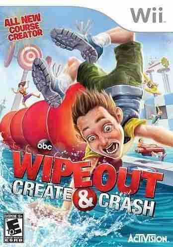Descargar Wipeout Create And Crash [English][USA][VIMTO] por Torrent